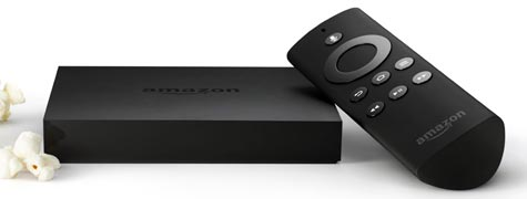 preview: amazon fire tv
