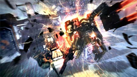 preview: armored core 5
