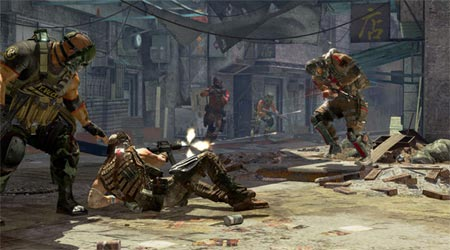 preview: army of two – the 40th day