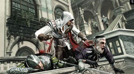 preview: assassin's creed 2
