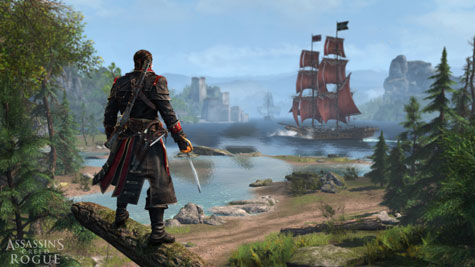 preview: assassins creed: rogue