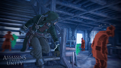 preview: assassins creed: unity