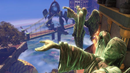 preview: bioshock infinite