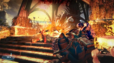 preview: bulletstorm
