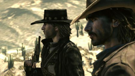 preview: call of juarez 2