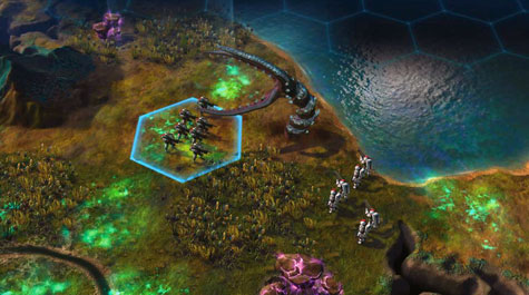 preview: civilization: beyond earth