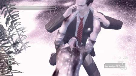 preview: deadly premonition