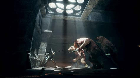 preview: deep down