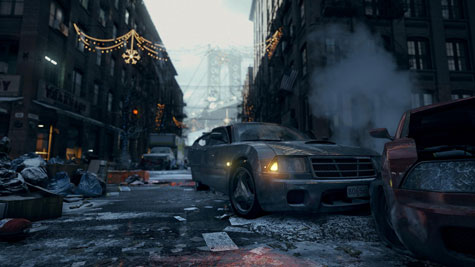 preview: the division