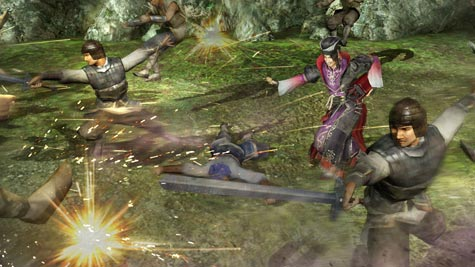 preview: dynasty warriors 8: xtreme legends