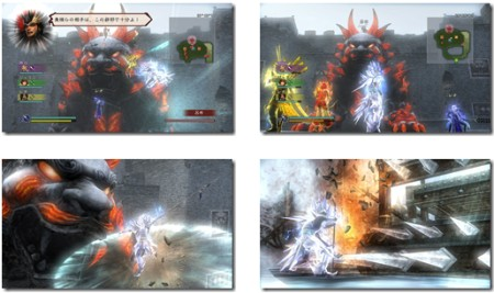 preview: dynasty warriors strikeforce