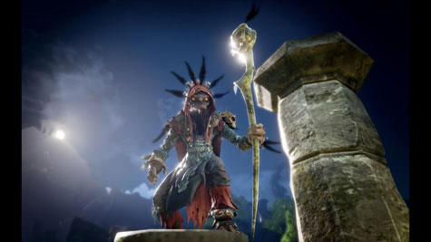 preview: fable legends