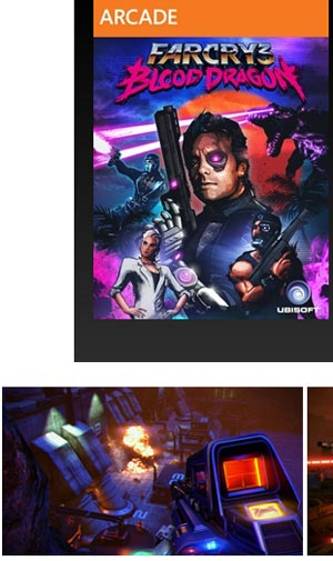 preview: far cry 3: blood dragon
