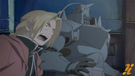preview: fullmetal alchemist 2