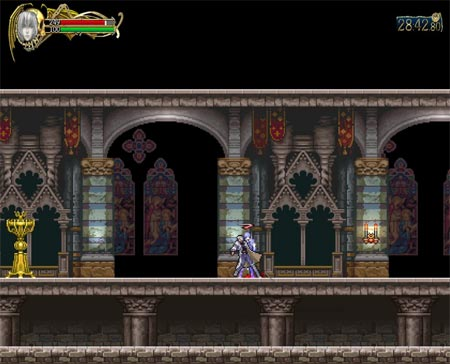 preview: castlevania harmony of despair