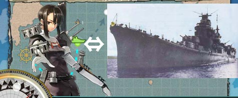 preview: kantai collection