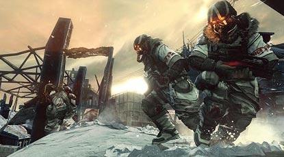 preview: killzone 3