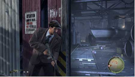 preview: mafia II joes adventures