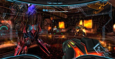 preview: metroid prime trilogy
