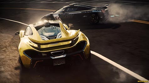 preview: need for speed rivals