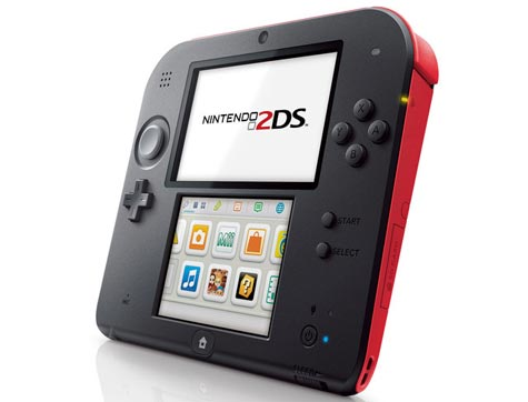 preview: nintendo 2ds