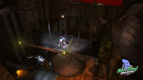 preview: oddworld: new'n'tasty!