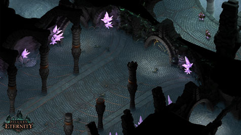 preview: pillars of eternity