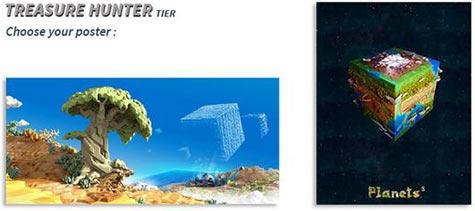 preview: planetsHOCHDREI