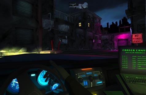 preview: precinct