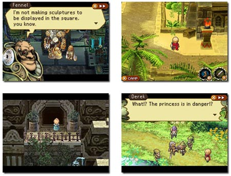 preview: radiant historia