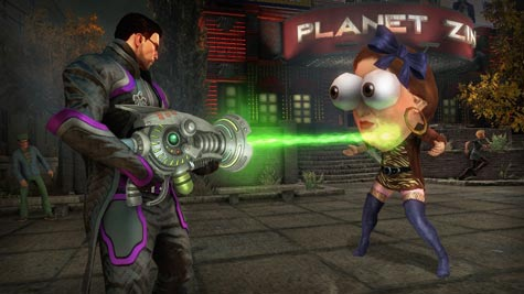 preview: saints row IV