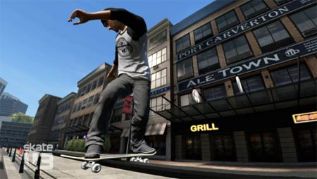 preview: skate 3