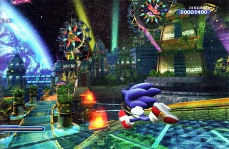 preview: sonic colours