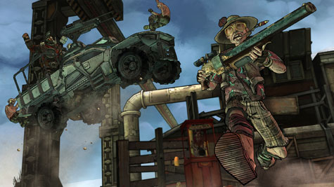 preview: tales from the borderlands
