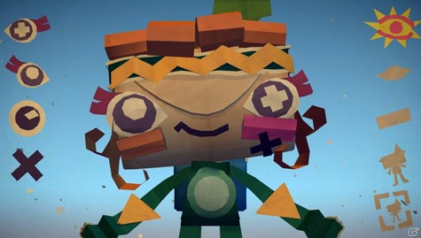 preview: tearaway