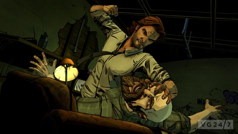 preview: the wolf among us