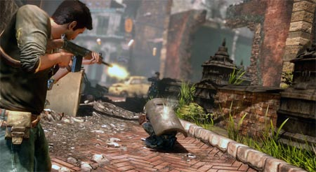 preview: uncharted 2