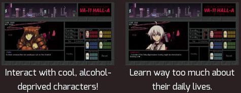 preview: va-11 hall-a