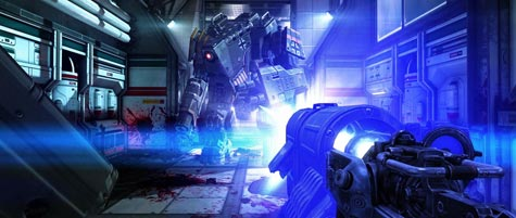 preview: wolfenstein: the new order
