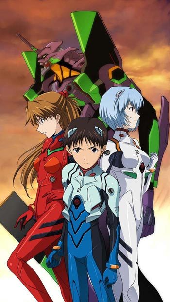 preview: evangelion battle mission