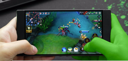preview: razer phone 2