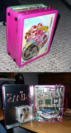 modding: princess-peach-pc