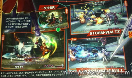 scans: project x zone