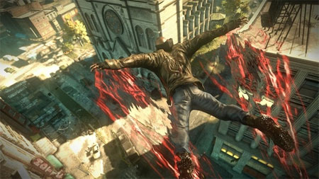 screens: prototype 2