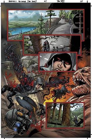 comic: prototype 2