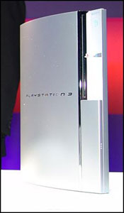der ps3-supercomputer