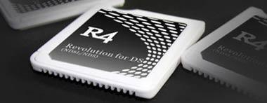 r4 revolution ds