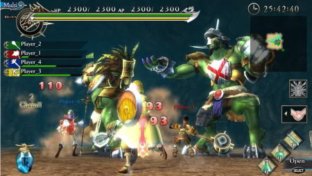 screens: ragnarok odyssey expansion