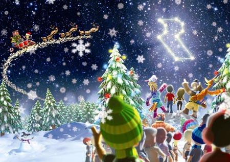 rare und zockerseele.com wuenschen frohe weihnachten und einen guten rutsch!