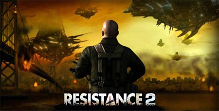 reviews: resistance 2
